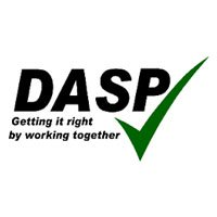 Visit DASP website - opens in a new window