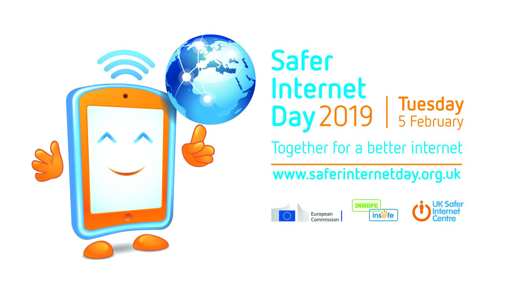 Safer Internet 2017